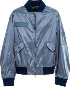 Niebieska kurtka Mr&mrs Italy