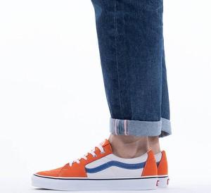 Buty męskie sneakersy Vans Sk8-Low VN0A4UUK2S2