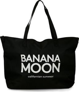 Torebka Banana Moon duża na ramię lakierowana