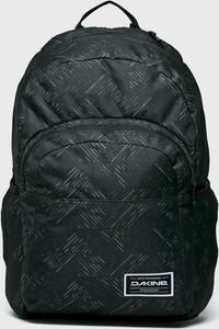 Czarny plecak Dakine