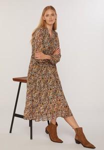 Sukienka FEMESTAGE Eva Minge w stylu casual