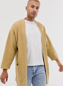 Sweter Asos z dżerseju