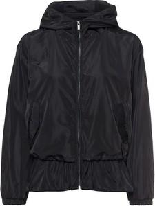 Czarna kurtka Riani w stylu casual krótka