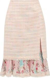 Różowa spódnica POTIS & VERSO