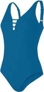 Niebieski strój kąpielowy Speedo w stylu casual