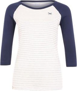 T-shirt iriedaily z bawełny