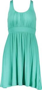 Zielona sukienka LASCANA w stylu casual mini