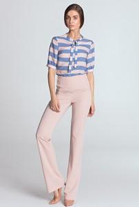 Spodnie Nife w stylu retro