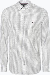 Koszula Tommy Hilfiger z długim rękawem w stylu casual z kołnierzykiem button down