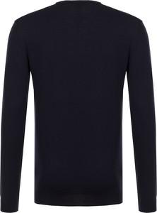 Sweter Joop! z wełny w stylu casual