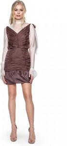 Sukienka ANETA KRĘGLICKA X L'AF