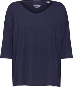 Bluzka Esprit w stylu casual z dżerseju