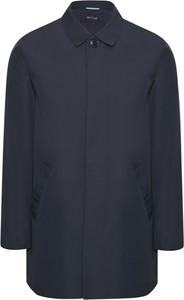 Czarna kurtka Matinique długa