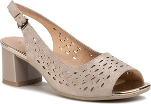 Sandały Caprice