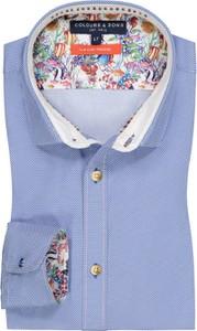 Koszula Colours & Sons z bawełny