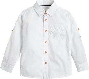 Koszula dziecięca Cool Club z lnu dla chłopców