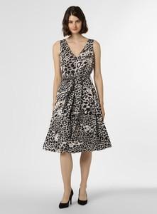 Sukienka Esprit na ramiączkach midi
