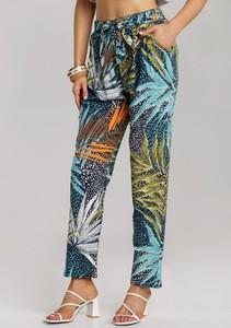Spodnie Renee w stylu boho