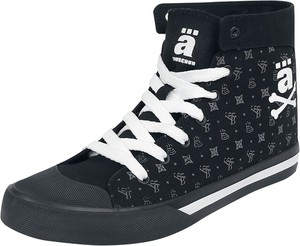 Buty sportowe Emp sznurowane