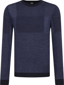 Sweter Boss z wełny