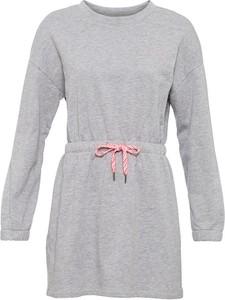 Sukienka bonprix z bawełny