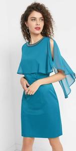 Sukienka ORSAY z tkaniny dopasowana