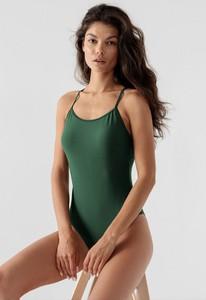 Zielony strój kąpielowy Outhorn