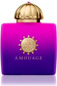 Amouage Perfumy damskie, Myths Woman - Eau De Parfum - 100 Ml, 2019, 100 ml