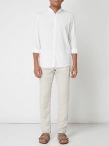 a34548e755 spodnie letnie lniane męskie. - stylowo i modnie z Allani