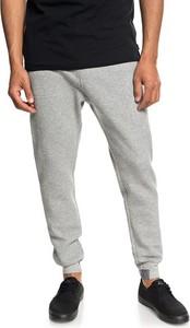 Spodnie sportowe Quiksilver z dresówki