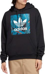 Czarna bluza Adidas