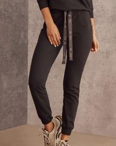 Spodnie Beewear z bawełny
