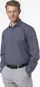 Koszula James z długim rękawem