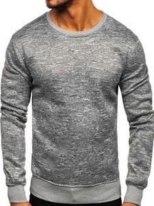 Bluza Denley z bawełny w stylu casual