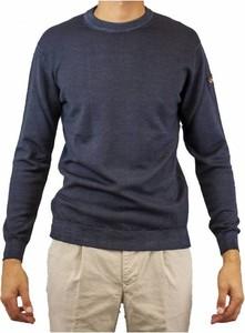 Niebieski sweter Paul & Shark