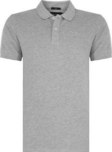 Koszulka polo Pepe Jeans z bawełny w stylu casual