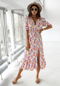 Sukienka Latika midi