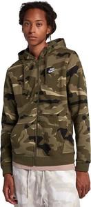 Bluza Nike w militarnym stylu