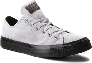 Tenisówki converse - ctas ox 560648c white/almost black