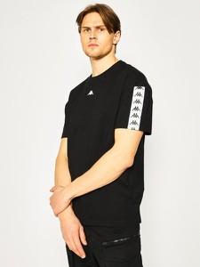 T-shirt Kappa z krótkim rękawem