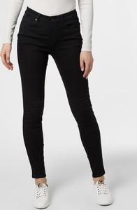Czarne jeansy Opus