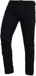 Jeansy Diesel z bawełny w stylu casual