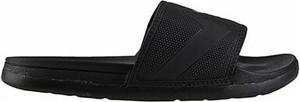 Czarne buty letnie męskie Sprandi