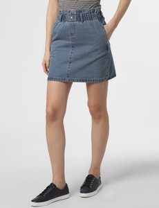 Spódnica Noisy May w stylu casual mini z jeansu