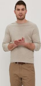 Sweter Jack & Jones z okrągłym dekoltem