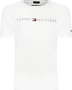 77cefaf407d1f Koszulka dziecięca Tommy Hilfiger z krótkim rękawem