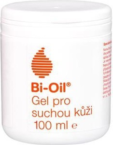 Bi-Oil Gel Żel do ciała W 100 ml