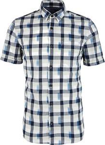 Koszula S.Oliver z bawełny w stylu casual