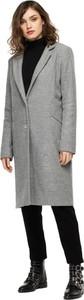 Płaszcz fADD z wełny