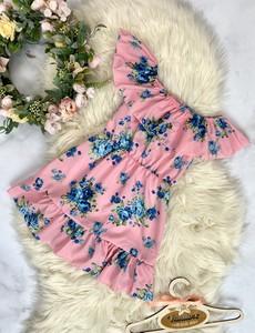 Sukienka dziewczęca Vanilove